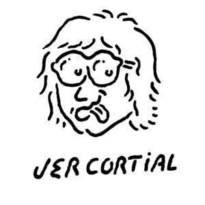 Jeremie Cortial